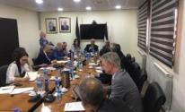 منظمة التحرير تدعو دول العالم إلى دعم الأونروا وتفويضها