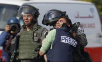 نقابة الصحفيين الفلسطينيين تُنهئ أبناء مهنة المتاعب بيومهم الوطني