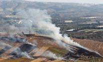 تفاصيل جديدة بشأن عملية حزب الله قرب الحدود الشمالية بين لبنان و