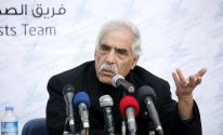 أبو النجا: الرئيس عباس مرشح حركة فتح الوحيد للانتخابات الرئاسية