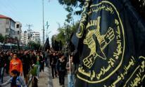 أول تعقيب من الجهاد الإسلامي على العملية العسكرية التركية في سوريا