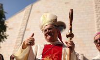 صورة: بيان صادر عن مسيحيي غزة بشأن حقيقة اضطهادهم من المسلمين