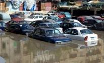 بسبب الأحوال الجوية.. إيقاف جميع الرحلات السياحية بمصر