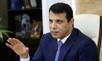 أول تعقيب من النائب دحلان على خوض حركة فتح الانتخابات القادمة بقائمة موحدة