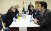 كشف تفاصيل زيارة وفد الجهاد الإسلامي إلى القاهرة!