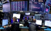 مستويات قياسية للأسهم
