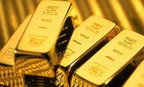 الذهب: يصعد مع ترقب