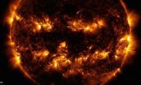 شاهدوا: تليسكوب يرصد