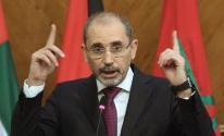 تعقيب الحكومة الأردنية على إعلان نتنياهو بشأن نيته ضمن غور الأردن