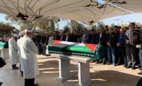 تشييع جثمان الصحفي محمد داود بتركيا