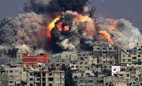 الكشف عن اتصالات تُجريها مصر لاحتواء التصعيد في غزّة