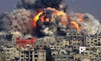 في طل التوتر الحالي.. هل تتدحرج كرة اللهب في غزة إلى مواجهة عسكرية شاملة؟!