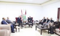 لقاء حماس