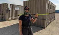 الشعبية تُعقب على إقامة المستشفى الميداني الأمريكي في شمال قطاع غزة