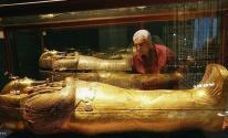 مصر: تعلن للعالم سبب وفاة  الفرعون