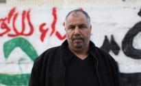 الناشط ابو الحمص