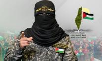 الناطق باسم السرايا أبو حمزة