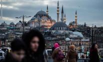 تركيا: تزايد حالات