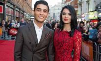 محمد عسّاف و لينا القيشاوي
