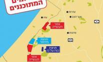 خطة اسرائيلية