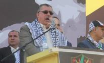 هذا ما جاء في كلمة النائب أبو شمالة خلال مهرجان إحياء ذكرى استشهاد عرفات بغزّة