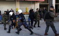 الأجهزة الأمنية تعتقل قيادي بحركة فتح في الضفة