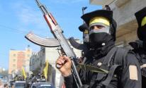 شاهد: كتائب الأقصى تُعلن استشهاد قائد وحدتها الصاروخية واثنين من مقاتليها