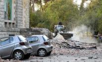 ألبانيا.. قتلى وعشرات الجرحى بزلزال قوي