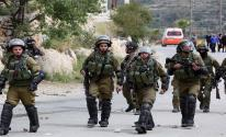 جيش الاحتلال الإسرائيلي