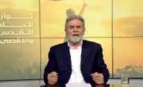 وفد من قيادة الجهاد الإسلامي يصل القاهرة الليلة لبحث وقف التصعيد في غزة
