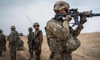قتيل وجرحى بهجوم على قاعدة أميركية رئيسية بأفغانستان