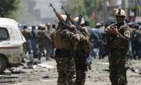 قتلى وجرحى إثر هجوم لطالبان في ولاية أوروزغان