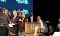 أول تعليق من نتنياهو بعد خروجه من الملاجئ في غلاف غزة!