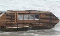 بعد 3 سنوات: حل لغز القارب العملاق