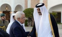 الكشف عن زيارة وفد وزاري قطري للأراضي الفلسطيني هذا الشهر