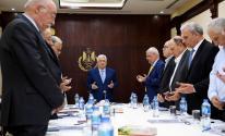 هذا ما قاله الرئيس خلال ترؤسه اجتماع اللجنة التنفيذية لمنظمة التحرير!