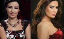 سيرين عبد النور وماغي بو غصن