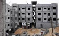 الأشغال تعتمد صرف دفعات مالية لمشاريع حيّ الندى بغزة