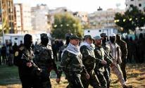 شاهد: لأول مرة.. لواء العامودي يبث مقطع فيديو لمقاتليه من الضفة الغربية