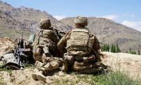 مقتل جنديين أميركيين في هجوم لطالبان