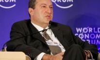 الرئيس الأرميني
