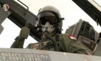 تدريب للقوات الجوية