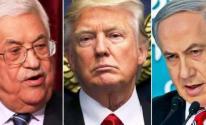 العبري: الرئيس عباس بعث برسالة لـ