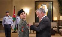 شاهدوا: العاهل الأردني