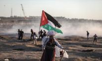 هل تُستأنّف مسيرات العودة على حدود غزّة للرد على صفقة القرن؟!