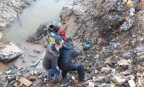 شاهد: العثور على الطفل قيس أبو رميلة في بيت حنينا شمال القدس