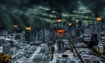 بالفيديو: متى نهاية العالم .. هل اقتربت؟!