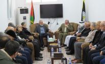 اجتماع حماس والجهاد
