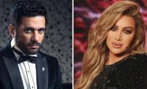مايا دياب وحسن الرداد