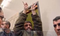 الاحتلال يفرج عن الأسير السوري المقت غدًا الجمعة
